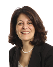 Gina Pezza - VP & Director of Sales