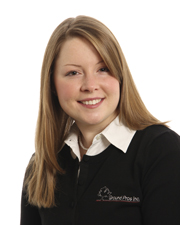 Nichole Hoffman - Director of Corporate Administration