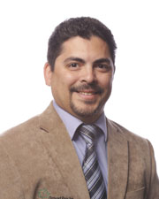 Arnoldo Diaz Jr. – Branch Manager