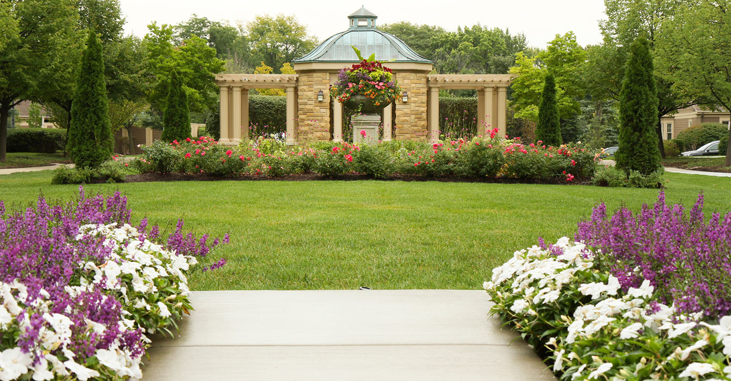 Growing Our Relationship, While Maintaining Your Landscape...