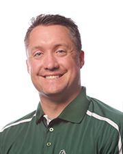 Matt Maierhofer - Director of Maintenance