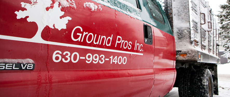 Ground Pros Inc.